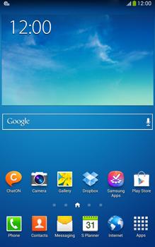 Samsung T315 Galaxy Tab 3 8-0 LTE - Internet - automatisch instellen - Stap 4