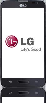 LG Optimus L70 (LG-D320n)