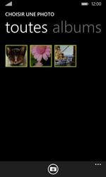 Nokia Lumia 530 - MMS - envoi d'images - Étape 9