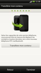 HTC One S - Premiers pas - Créer un compte - Étape 34