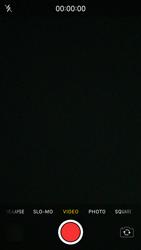 Apple iPhone 6 - iOS 11 - Photos, vidéos, musique - Créer une vidéo - Étape 7