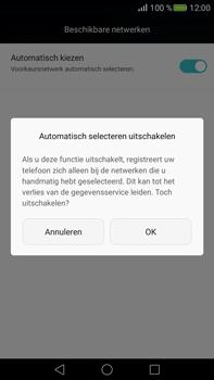 Huawei Mate S - Netwerk - gebruik in het buitenland - Stap 10