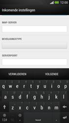 HTC One - E-mail - Instellingen KPNMail controleren - Stap 11