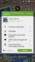 Samsung Galaxy A3 A310F 2016 - Aplicações - Como pesquisar e instalar aplicações -  18