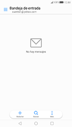 Huawei P10 - E-mail - Configurar Yahoo! - Paso 10