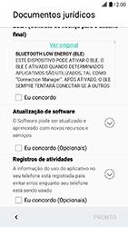 LG X Power - Primeiros passos - Como ativar seu aparelho - Etapa 19