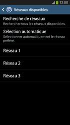 Samsung Galaxy Core LTE - Réseau - Utilisation à l