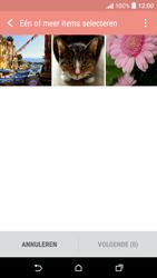 HTC Desire 530 - E-mail - Hoe te versturen - Stap 16