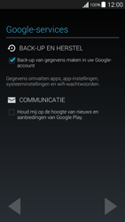 Samsung Galaxy Grand Prime (G530FZ) - Applicaties - Account aanmaken - Stap 13