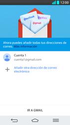 LG G2 - E-mail - Configurar Gmail - Paso 14