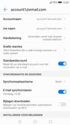 Huawei P10 Lite (Model WAS-LX1A) - E-mail - Instellingen KPNMail controleren - Stap 8