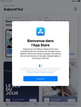 Apple iPad mini 4 iOS 12 - Applications - Télécharger des applications - Étape 4