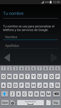 Samsung N910F Galaxy Note 4 - Aplicaciones - Tienda de aplicaciones - Paso 5