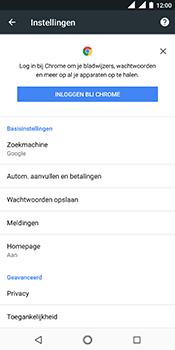 Nokia 5.1 - Internet - Handmatig instellen - Stap 26
