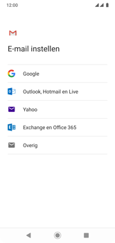 Xiaomi Mi A2 Lite - E-mail - e-mail instellen (yahoo) - Stap 7