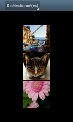 Samsung Galaxy S2 - Photos, vidéos, musique - Envoyer une photo via Bluetooth - Étape 7