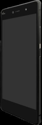Wiko Fever 4G - Primeiros passos - Como ligar o telemóvel pela primeira vez -  2