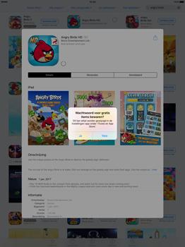 Apple iPad Pro 12.9 inch (Model A1671) - Applicaties - Downloaden - Stap 13