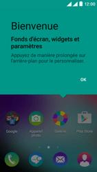 Wiko Rainbow Lite 4G - Premiers pas - Créer un compte - Étape 29