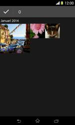 Sony Xperia E1 (D2005) - Contacten en data - Foto