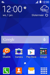 Samsung G130HN Galaxy Young 2 - Internet - automatisch instellen - Stap 3