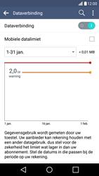 LG K10 4G - Internet - Handmatig instellen - Stap 6