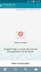 Samsung A500FU Galaxy A5 - E-mail - E-mails verzenden - Stap 4