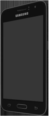 Samsung Galaxy J1 (2016) (J120) - Primeros pasos - Activar el equipo - Paso 2
