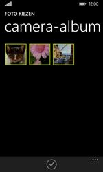 Nokia Lumia 530 - E-mail - e-mail versturen - Stap 11