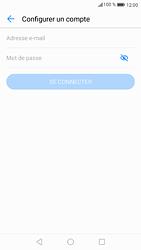 Huawei P9 - Android Nougat - E-mail - Configuration manuelle - Étape 8