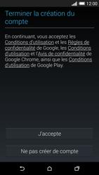 HTC One M8 mini - Applications - Télécharger des applications - Étape 14