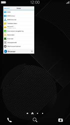 BlackBerry Leap - Internet - Hoe te internetten - Stap 18