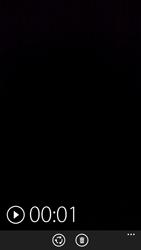 Nokia Lumia 930 - Photos, vidéos, musique - Créer une vidéo - Étape 13