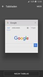 Samsung Galaxy A3 (2016) - Internet - hoe te internetten - Stap 10