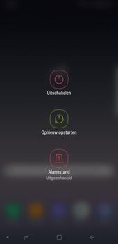 Samsung Galaxy S8 Plus - Android Oreo - MMS - Handmatig instellen - Stap 18