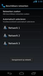 ZTE V9800 Grand Era LTE - Buitenland - Bellen, sms en internet - Stap 12