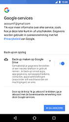 LG Nexus 5X - Android Oreo - E-mail - Handmatig instellen (gmail) - Stap 11