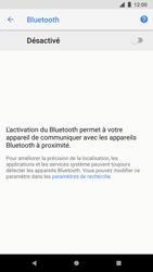 Google Pixel 2 - WiFi et Bluetooth - Jumeler votre téléphone avec un accessoire bluetooth - Étape 6