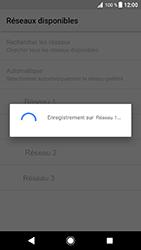 Sony Xperia XZ - Android Oreo - Réseau - utilisation à l'étranger - Étape 13