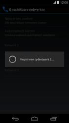 LG D821 Google Nexus 5 - Bellen - in het buitenland - Stap 9