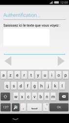 Sony Xperia Z2 - Premiers pas - Créer un compte - Étape 22