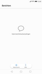 Huawei P9 - Android Nougat - MMS - afbeeldingen verzenden - Stap 3