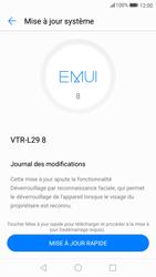 Huawei P10 - Android Oreo - Appareil - Mises à jour - Étape 7