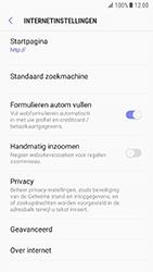 Samsung G930 Galaxy S7 - Android Nougat - Internet - Handmatig instellen - Stap 24