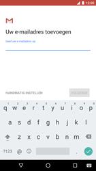 LG Nexus 5x - Android Nougat - E-mail - Handmatig instellen - Stap 9