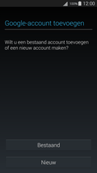 Samsung Galaxy S III Neo (GT-i9301i) - Applicaties - Account aanmaken - Stap 4