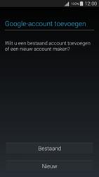 Samsung Galaxy S3 Neo (I9301i) - Applicaties - Account aanmaken - Stap 4