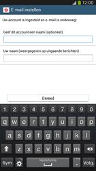 Samsung I9205 Galaxy Mega 6-3 LTE - E-mail - Handmatig instellen - Stap 18