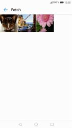 Huawei p9-lite-model-vns-l11-android-nougat - Contacten en data - Foto