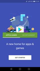 Huawei Nova 2 - Applications - Downloading applications - Step 17